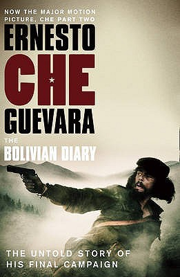 Ernesto Che Guevara - Part 2 (The Bolivian Army)