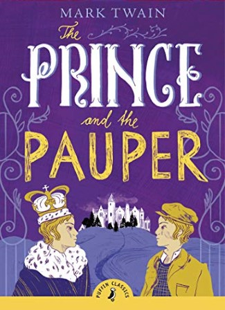 The Prince and the Pauper - Paper Back