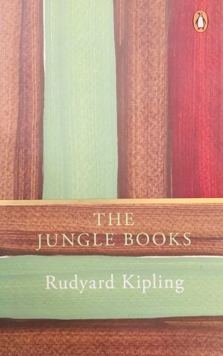 The Jungle Books - Paper Back