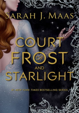 A Court of Frost and Starlight