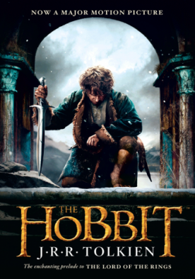 The Hobbit - Film Tie - in Edition