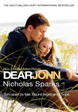 Dear John - Film Tie In