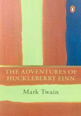 The Adventures of Huckleberry Finn - Paper Back