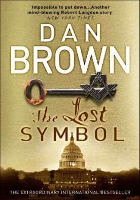 The Lost Symbol - Paper Back