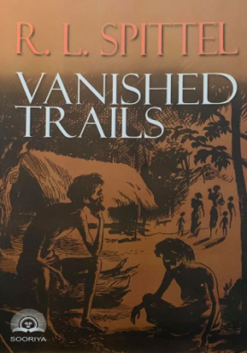 Vanished Trails