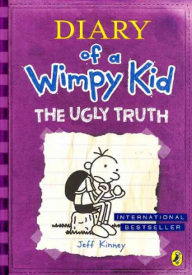 Diary of a Wimpy Kid - Book 5 - The Ugly Truth
